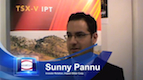 Impact Silver Corp. Sunny Pannu 2011-11-05
