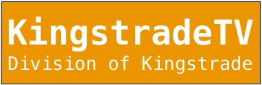 KingstradeTV Logo
